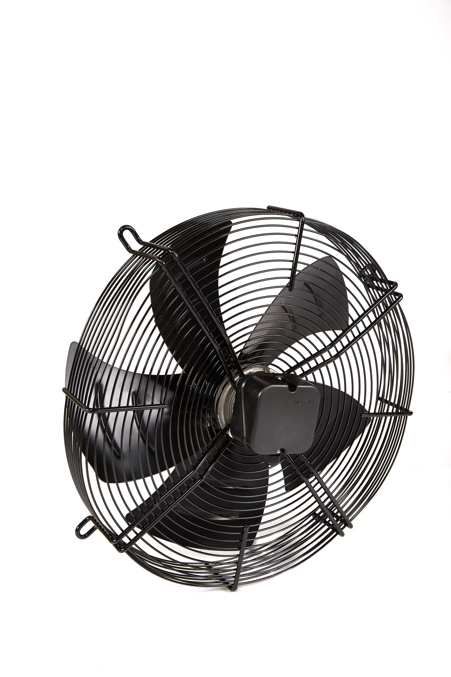 MORRİLL  FAN  350 MM  EMME  3530A-4M